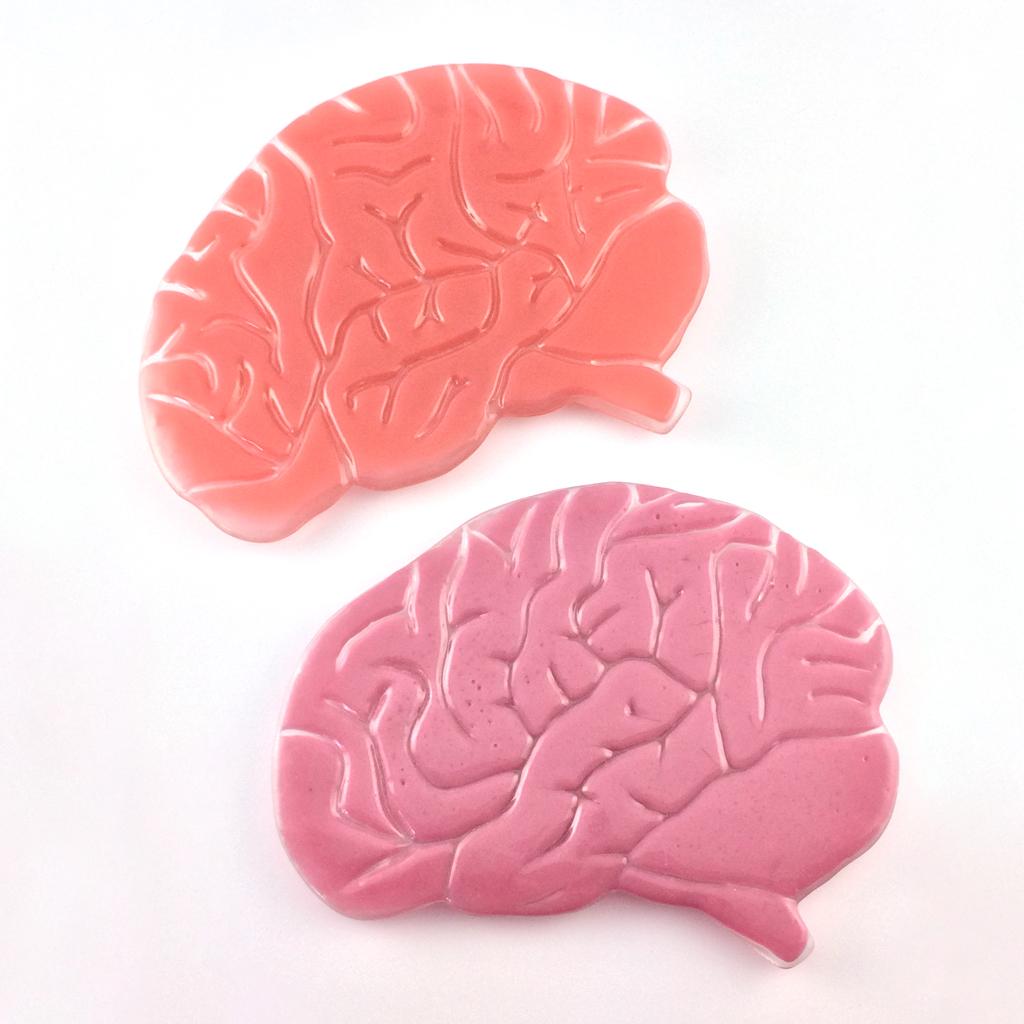 Brain Coaster