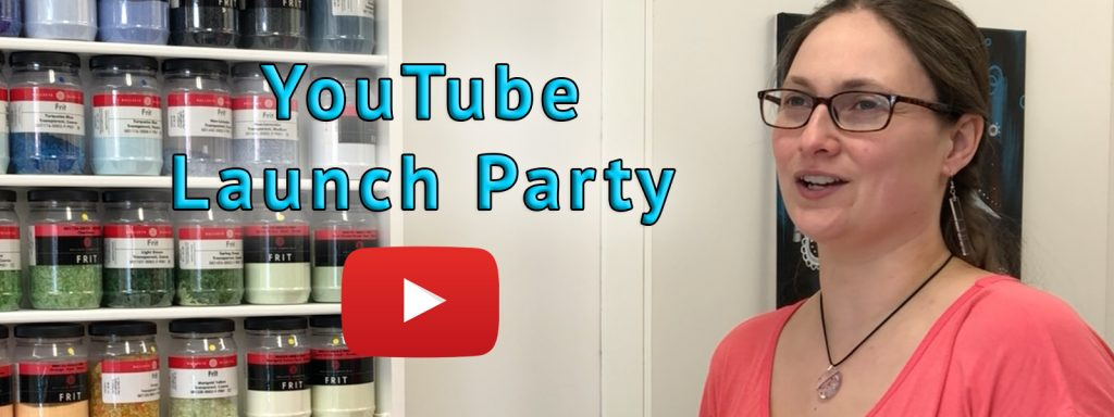 YouTube Launch Party
