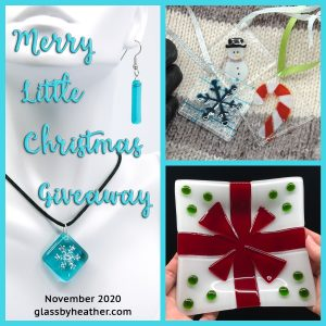 Merry Little Christmas Giveaway
