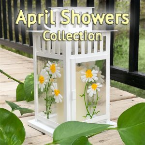 April Showers Collection